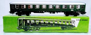 Marklin HO 00766-05 OBB Austrian 1st.Class Metal Passenger Coach-One Time Series
