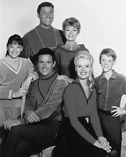 Lost in Space 5x7 Television Memorabilia FREE US SHIPPING