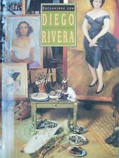 DIEGO RIVERA. Most Complete Book. Mexican Art Book.