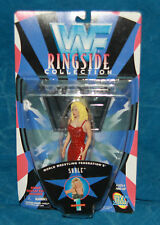 WWF Sable Ringside Collection Action Figure