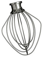 Mixer Wire Whip for KitchenAid (check model fit list below)