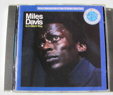 MILES DAVIS . IN A SILENT WAY . CD