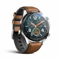 Tempered Glass Screen Protector For Huawei Watch GT Smartwatch