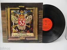 Marschparade - Marschmusik - Die orig. Kaiserjager LP Record Import EX