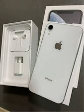 USED Apple iPhone XR 128GB White - Complete, Factory Unlocked
