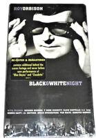Roy Orbinson: Black & White Night VHS New/Sealed