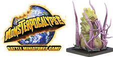 MONSTERPOCALYPSE SERIES 3 ALL YOUR BASE : COMPLETE 54 FIGURE SET - MINT