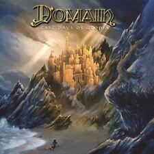 Last Days of Utopia by Domain (CD, Feb-2005, Limb Music)