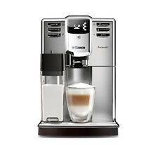 PHILIPS Saeco HD8917/01 Incanto Kaffeevollautomat Edelstahl AquaClean B-Ware