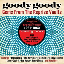 GOODY GOODY - GEMS FROM THE REPRISE VAULTS - 1961-1962 (NEW SEALED 3CD SET)