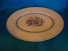 """Wedgwood English China - Morning Glory - 14"""" Oval Platter"""