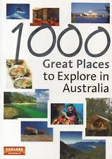1000 Great Places to Explore in Australia - Explore Australia P0397