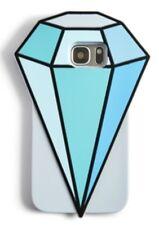 Celebrate Shop TwelveNYC 3D Diamond Phone Case Cover for Samsung Galaxy S7 #5934