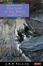 The Lord of the Rings: v.2: Two Towers by J. R. R. Tolkien (Paperback, 2001)