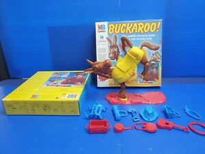 Buckaroo - Aussie Seller - Free Postage
