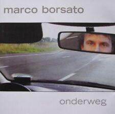 MARCO BORSATO - ONDERWEG  - 2 CD