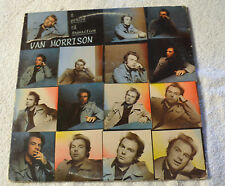 VAN MORRISON PERIOD OF TRANSISTION WB BS 2987 LP VINYL VG