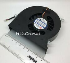 New MSI GT62VR 6RE GT62VR 7RE Dominator Pro CPU Cooling Fan PABD19735BM-N3 22