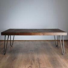 Rectangle Kitchen Vintage/Retro Less than 60cm Coffee Tables