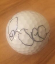 Rory Mcilroy Signed Golf Ball Beckett Certified