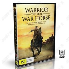 Warrior - The Real War Horse : World War 2 / Military Autobiography Documentary