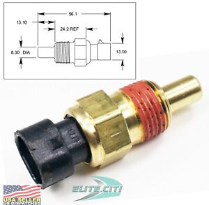 GM Delphi Coolant Temperature Sensor OEM # 213-928, S015-17, TX3, TS10075