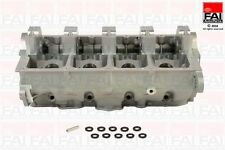 Bare Cylinder Head for VW CARAVELLE 1.9 TDI T5 AXB/AXC/BRR/BRS Diesel FAI
