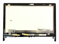 Lenovo Flex 2 14 Touch Digitizer Assembly With Frame Display