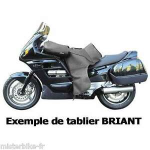Protection Hiver Tablier moto Bagster BRIANT (AP3009) BMW R1150R