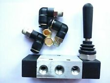 Tyre Tire Changer Machines Hand Controlled Switch Five Way Air Valve With part