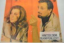 Hinter Dem Centro de Atención - Aushangfoto - Roy Scheider - Jessica Lange -