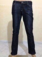Jeans GUESS Taglia size 30 DONNA pantalone pants woman cotone jeans P 287