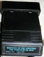 ATARI 2600 HE-MAN MASTERS OF THE UNIVERSE game only INTV