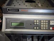 Cummins JetSort 2000 - High Speed Coin Sorter/Counter
