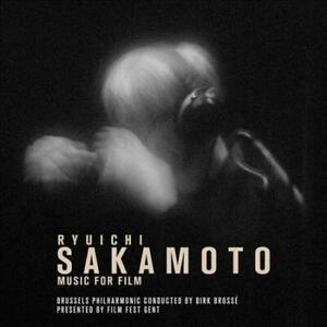 SAKAMOTO, RYUICHI / MUSIC FOR FILM (2LP) NEW VINYL RECORD
