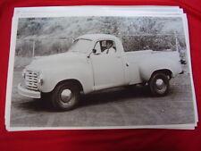 1953 STUDEBAKER  2R5  PICKUP  BIG  11 X 17   PHOTO   PICTURE