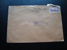 SARRE (allemagne) - enveloppe (cy74)