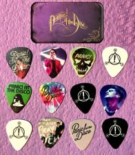 PANIC AT THE DISCO  Guitar Pick Tin Includes Set of 12 Guitar Picks