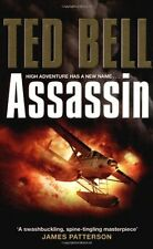 Assassin,Ted Bell