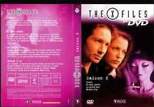 DVD The X Files 35 | David Duchovny | Serie TV | <LivSF> | Lemaus