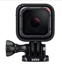 GoPro Hero 5 Session Action Camera + Accessories HWMR1 New Condition Open Box ++