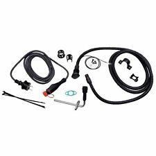 Calix Motorvorwärmer kpl. für Deutz, 40 mm Lochabstand, Agrotron 120