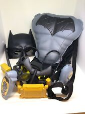 Batman Gadget Belt Set With Chestplate And Mask