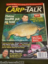 CARP TALK #503 - ELSTOW LANDFILL - APRIL 10 2004