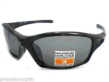 BLOC - DAYTONA Sunglasses Jet Black with Grey Flash Mirror CAT.3 Lenses X60N