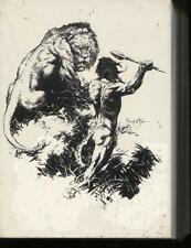 FRAZETTA II THE LEGEND CONTINUES SHRINKWRAPPED 90-CARD SET-NEW-COMIC IMAGES