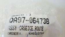 Oem Da97-06473B Samsung Refrigerator Assembly Case Ice Route