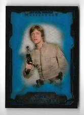 Topps Star Wars Masterwork Star Wars Collectable Trading Cards