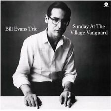 Sunday at The Village Vanguard 8436028699919 by Bill Evans Vinyl Album