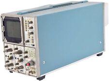 Tektronix 7633 Oscilloscope With 2x Dual Trace Amplifier 1x Dual Time Base